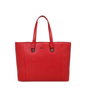 HUGO Nákupní taška  červená