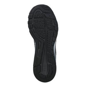 ASICS Běžecká obuv 'DYNAFLYTE 4'  tmavě šedá / černá