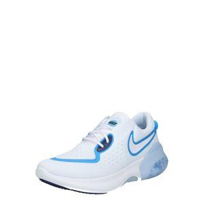 NIKE Běžecká obuv 'Joyride 2 POD'  modrá / bílá