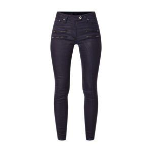 PLEASE Džíny 'trousers'  noční modrá