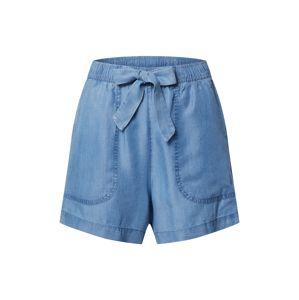 ONLY Kalhoty 'ONLANNIKA'  modrá džínovina / světlemodrá
