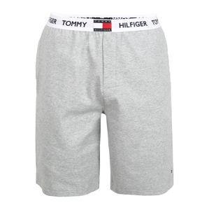 Tommy Hilfiger Underwear Pyžamové kalhoty  grafitová
