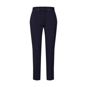 OPUS Kalhoty 'Midoni'  modrá / marine modrá / námořnická modř