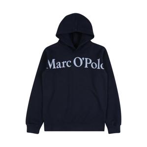 Marc O'Polo Junior Mikina  námořnická modř / světlemodrá
