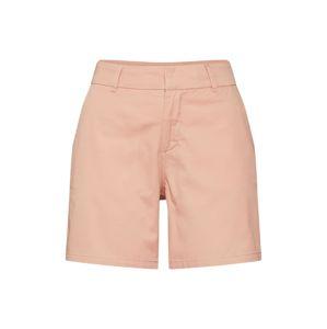 ONLY Chino kalhoty 'MELLOW'  růžová