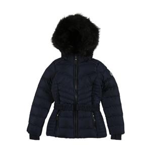 Cars Jeans Zimní bunda 'MIRARI'  námořnická modř