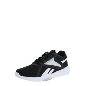 REEBOK Sportovní boty 'FLEXAGON'  černá