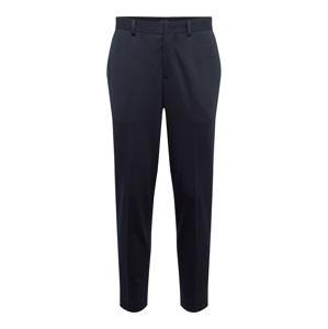 SELECTED HOMME Kalhoty s puky  noční modrá