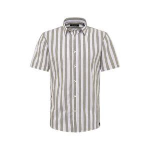 SHINE ORIGINAL Košile  bílá / šedá