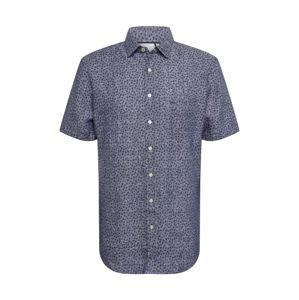 BRAX Košile 'Kenny'  námořnická modř