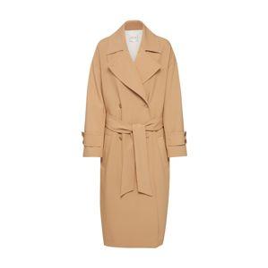 SECOND FEMALE Přechodný kabát 'Silvia'  béžová