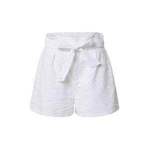 IVYREVEL Kalhoty  bílá