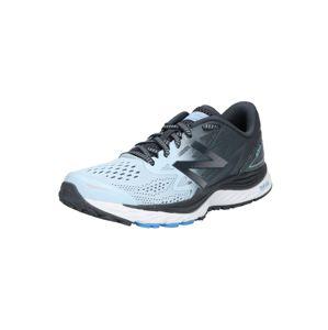 New Balance Běžecká obuv 'Solvi'  světlemodrá / černá
