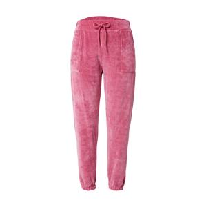 Trendyol Kalhoty  pink