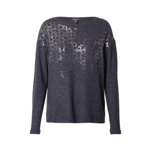 Esprit Collection Tričko  šedá / stříbrná