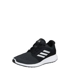 ADIDAS PERFORMANCE Běžecká obuv 'Edge Lux 3'  černá / bílá
