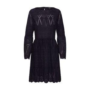 Tigha Šaty 'Alcina'  černá