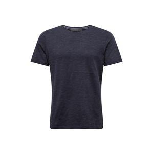 Casual Friday Tričko 'T-shirt s/s'  noční modrá