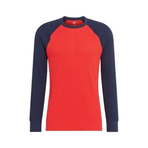 GAP Tričko  červená / modrá