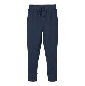 NAME IT Kalhoty  noční modrá