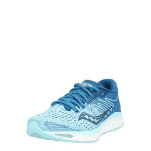 saucony Sportovní boty 'FREEDOM 3'  modrá