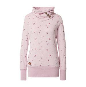 Ragwear Mikina  pink