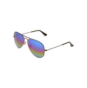 Ray-Ban Sluneční brýle 'Aviator'  mix barev