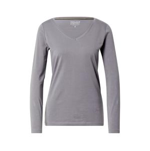 ESPRIT Tričko  šedý melír