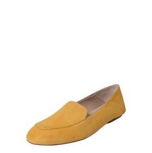 ABOUT YOU Mokasíny 'Josephine'  pastelově žlutá