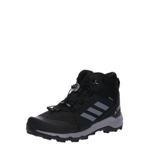 ADIDAS PERFORMANCE Sportovní boty 'TERREX MID GTX K'  černá