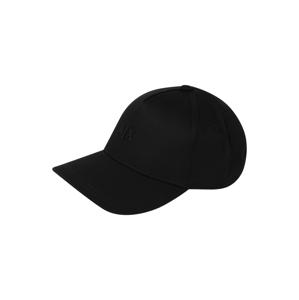 ARMANI EXCHANGE Kšiltovka  černá