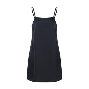 GLAMOROUS Šaty 'EA0290'  černá