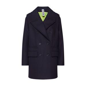 DRYKORN Přechodný kabát 'Birmingham'  námořnická modř