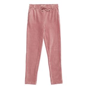 KIDS ONLY Kalhoty  starorůžová