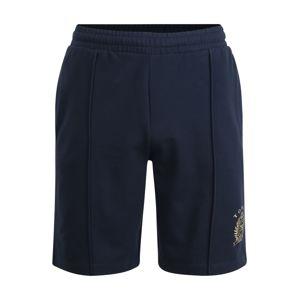 Tommy Hilfiger Underwear Pyžamo krátké  námořnická modř