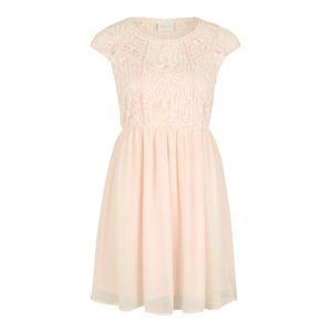 VILA Letní šaty 'Viflidax'  tělová