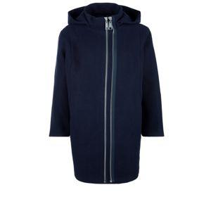 TRIANGLE Přechodný kabát  ultramarínová modř