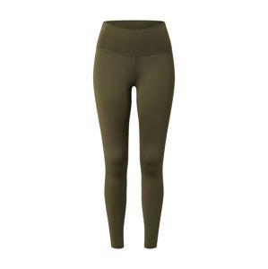 Athlecia Sportovní kalhoty 'Franz'  zelená