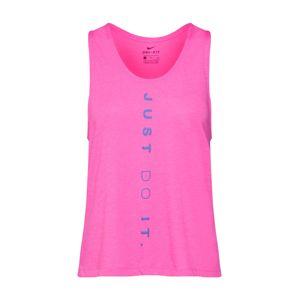 NIKE Funkční tričko 'MILER TANK SURF'  pink