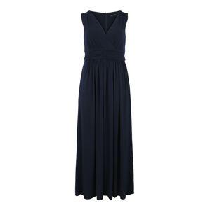 SWING Curve Šaty 'KLEID'  námořnická modř