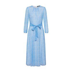 Lauren Ralph Lauren Šaty  světlemodrá