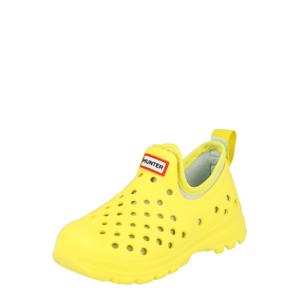 HUNTER Polobotky  žlutá