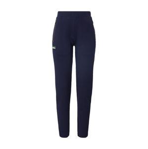 Lacoste Sport Sportovní kalhoty  námořnická modř