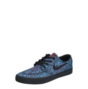 Nike SB Sportovní boty 'Zoom Janoski'  modrá / pitaya
