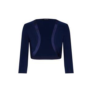SWING Bolerko 'Bolero - Jersey'  marine modrá