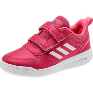 ADIDAS PERFORMANCE Sportovní boty  pink / bílá