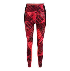 PUMA Funkční kalhoty 'Be Bold'  krvavě červená