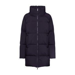 PYRENEX Zimní kabát 'Barrow'  černá