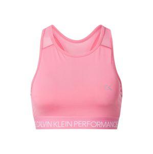 Calvin Klein Performance Sportovní podprsenka  pink