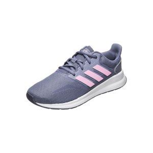 ADIDAS PERFORMANCE Sportovní boty 'Runfalcon'  světle fialová / růžová